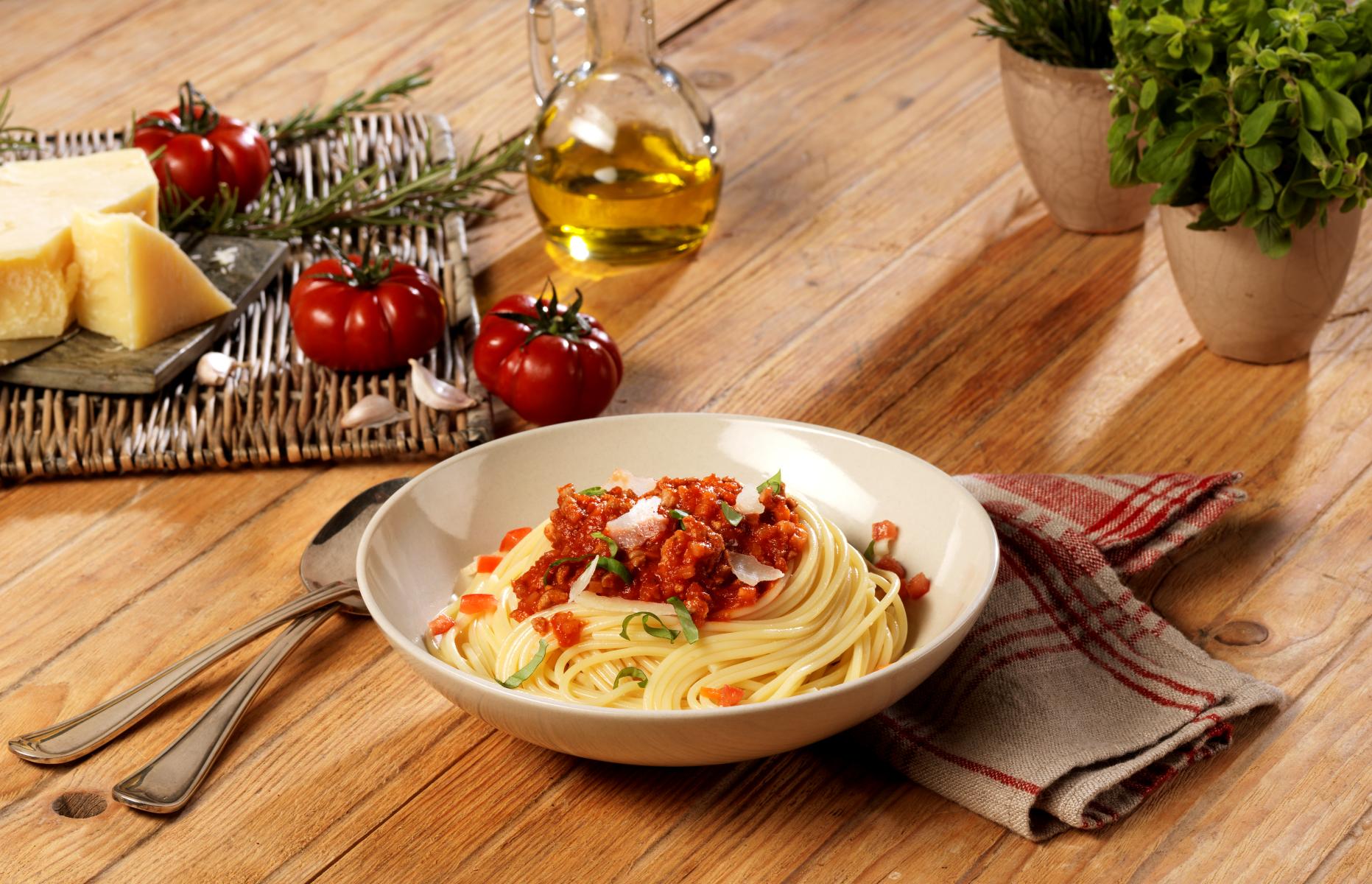 gueggeli-bolognese-sauce