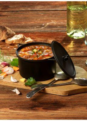 Gulasch-Suppentöpfli