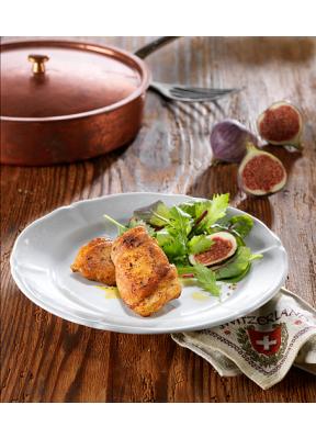 pouletschenkel-steak-mit-salat-und-feigen